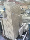 La piedra vio embaldosar/losa/encimera/Kitchentop del mármol del granito del corte de máquina