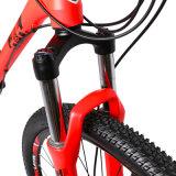 De 27-snelheid van de Fabriek van de fiets Fiets van de Berg van de Legering van het Aluminium de Hydraulische