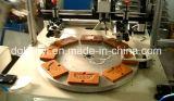 De automatische Machine van de Printer van de Serigrafie voor Plastic Heerser met het UV Drogen