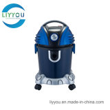 15L пластиковый вентилятор влажной и сухой очистки прибора с фильтром HEPA фильтра