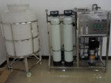 Sistema a acqua di osmosi d'inversione di buona qualità di Kyro-1000L/H per la purificazione dell'acqua