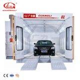 Sistema de aquecimento infravermelho ambiental sala de pintura para Auto/carro