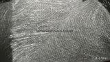 Стеклянное волокно сшило прерванную циновку стежком циновки стренги
