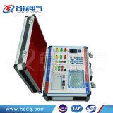 Transformateur de l'équipement de test Characterisitic multifonction/ transformateur analyseur de puissance