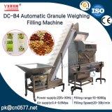 Автоматическая бутилирования гранул весом машины для наполнения сушеных фруктов (DC-B4)
