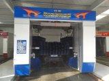 Strumentazione mobile della macchina del lavaggio di automobile del rullo automatico da vendere con la fabbrica di fabbricazione del sistema di secchezza