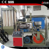 Macchina del Pulverizer dei granelli del PVC dell'HDPE con il disegno personalizzato della fabbrica