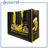 Cheap promotionnels personnalisés Non-Woven écologique sacs en tissu