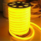 고품질 단 하나 색깔 정원 LED 네온관 빛