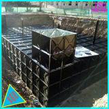 Panneau d'acier émail réservoir d'eau sous pression