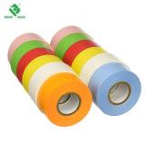 高温アクリルの微妙な一線保護テープ