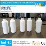 machine à grande vitesse de soufflage de corps creux d'injection de bouteille chimique de 10ml 20ml
