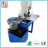 Автоматическая загрузка обжимной станок с вибрация плиты