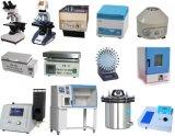 2.5kw, 1000c, forno de mufla industrial de 200X120X80mm, fornalha de resistência elétrica