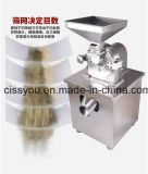 Stainless Steel Medicine Sugar Salt Dry Food Chemical Hammer Crusher