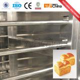 Machine chaude de fermentation de pain de la vente 2017