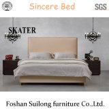 Sk09 미국식 직물 침대