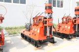 Xy-4 Máquina de perfuração de exploração mineral da plataforma de perfuração para a construção de engenharia