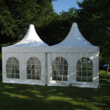 Tenda Wedding approvata del Pagoda dello SGS /Exhibition per vita felice