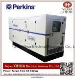 leiser Dieselgenerator 10kw/13kVA mit Perkins Engine-20171010f