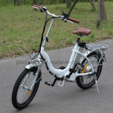 20 Zoll-Reifen Fodable elektrisches Fahrrad