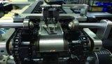 Máquina de inserção componente eletrônica axial automática Xzg-4000EL-01-20 para a placa do decodificador de DVD