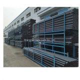 China Melhor fábrica de alta qualidade privilegiada ISO9001 Tubos de alimentação de água de HDPE