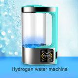 هيدروجين ماء إبريق مع عمل التدفئة
