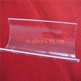 Alta lastra di vetro libera del quarzo