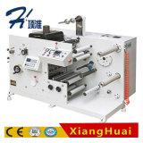 Автоматическая печатная машина Flexo ярлыка для крена