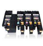 Toner compatible Xerox 106r01634 106r01633 106r01632 106r0163 Phaser 6000 6010 cartuchos de toner
