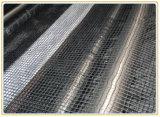 fibra Geogrid del basalto di Geogrid di rinforzi 100kn