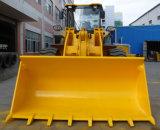5.0トン、セリウムとの販売のための3.0 Cmbの構築機械車輪のローダー