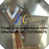 V Le type de poudre poudre pharmaceutique Mélangeur de mélangeur de la machine pour les comprimés de stéroïdes
