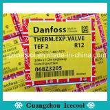 Preiswertes externes ausgeglichenes thermische Dynamicdehnungs-Ventil Tef2 (068Z3205) des Preis-R12 Danfoss