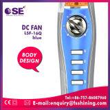 Высокая яркость вентилятор стойки DC 12 вольтов охлаждая (LSF-16Q-BLUE1)
