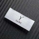 Rótulo para impressão de seda de alta qualidade para a Umbrella Luvas Boxer
