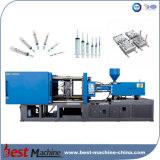 Hot Sale de seringues en plastique Making Machine Prix de la machine de moulage par injection