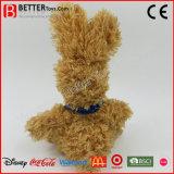 Un jouet en peluche de lapin en peluche animal en peluche Lapin de mou pour cadeau de promotion