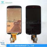 [Tzt] 최신 100%는 LG Optimus E960 관계 4를 위한 좋은 이동 전화 LCD를 작동한다