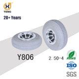 PU-Schaumgummi gefüllter Reifen, haltbarer Vollreifen