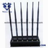 15W hoge Macht 6 de Telefoon van de Cel van de Antenne, WiFi, 3G, UHFStoorzender