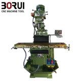 X6325 de tipo vertical fresadora Manual de metal para la venta