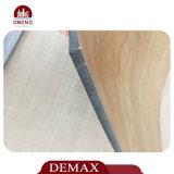 Soft l'environnement lâche de jeter un revêtement de sol en vinyle