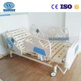 Elektrisches ICU Krankenhaus-Bett der Bae502 Multifunktions4 Linak Motormit dem Röntgenstrahl-Übertragen