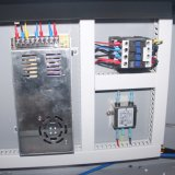 セラミックタイル(JM-1680H-CCD)のための古典的な着色されたレーザーの彫版機械