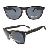 ترقية رياضة نظّارات شمس مع [تك] يستقطب عدسة رفاهيّة مظهر