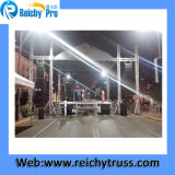Relais-Aluminiumstadiums-Binder/Beleuchtung-Binder-System für Stadiums-Gerät