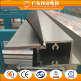 Montante centrale di profilo di alluminio della fabbrica di Dali per le pareti divisorie