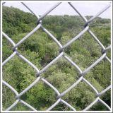 Wir temporärer Kettenlink-Zaun